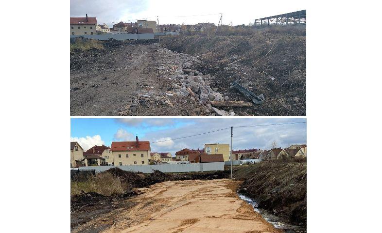 234 стихийные свалки ликвидировали в Ярославской области с начала года
