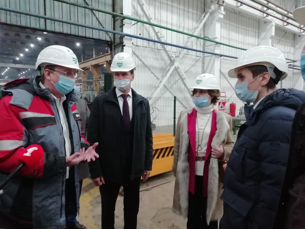 Ярославские технологии экологического машиностроения помогут очистить воздух в индустриальных центрах страны