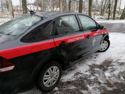 В Рыбинске нашли тело убитого мужчины