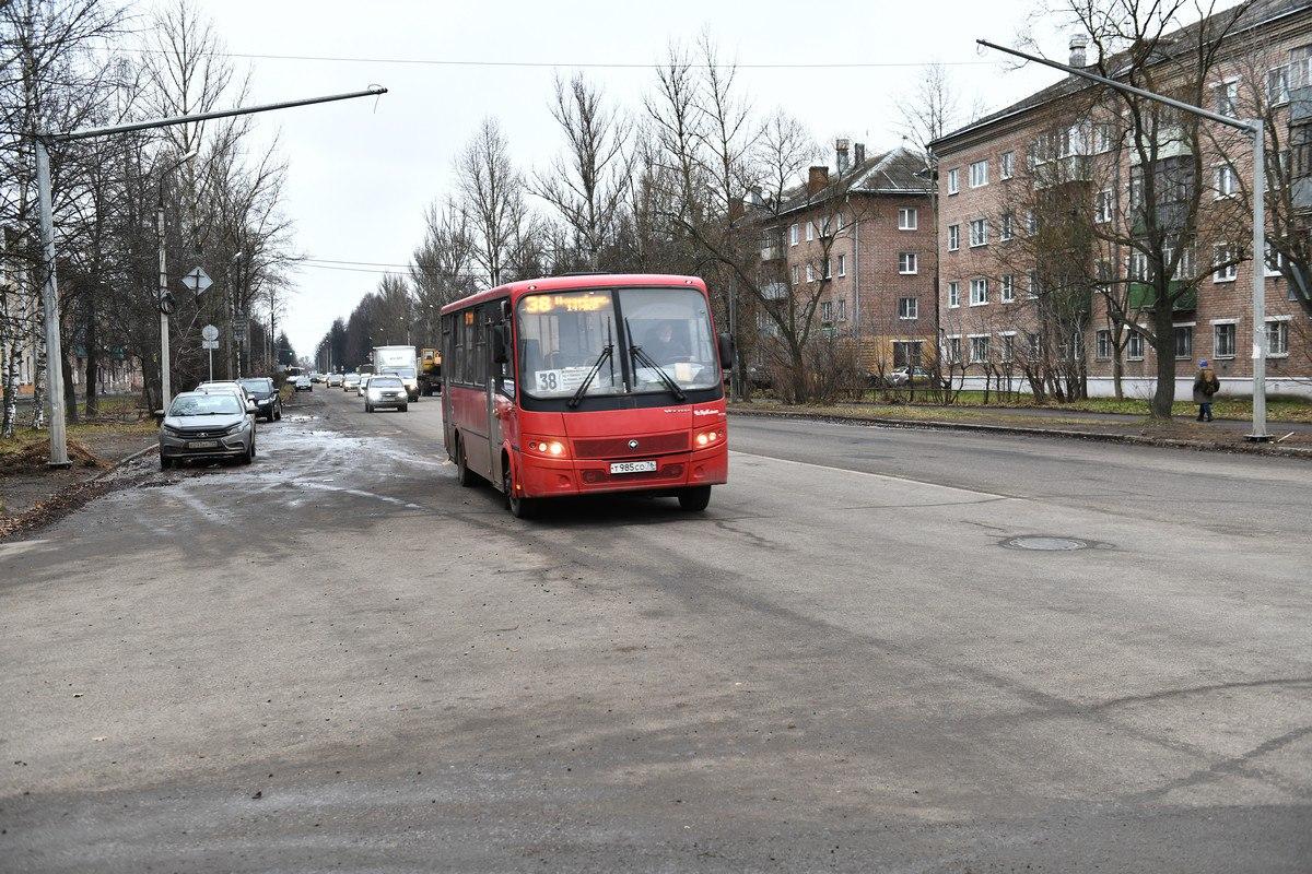 У Добрынинского моста в Ярославле установят светофор