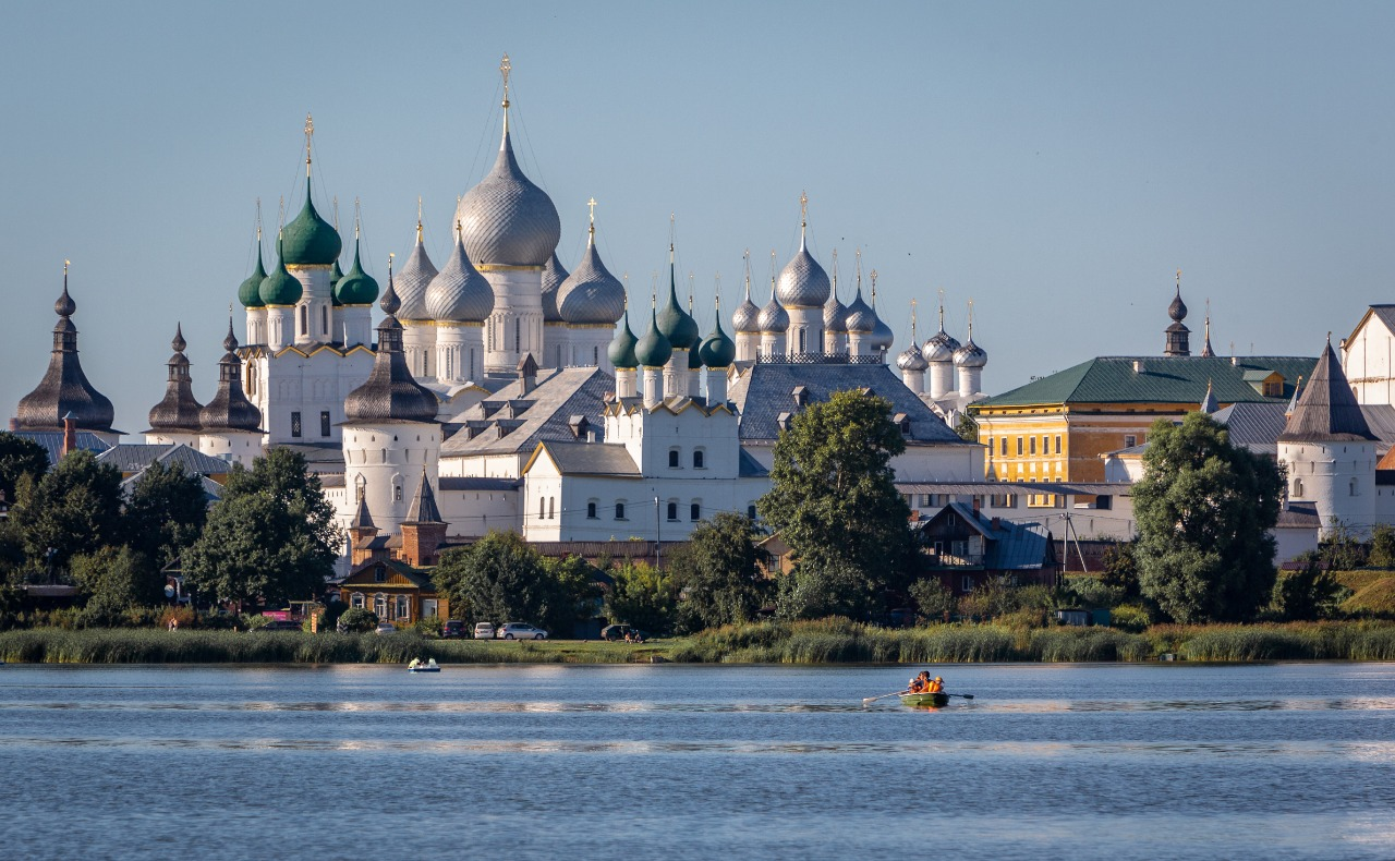 Развитие внутреннего туризма обсудили в рамках деловой программы празднования Дня рождения Золотого кольца России