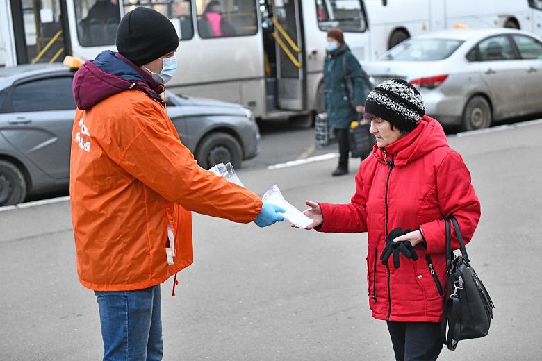 В ярославском общественном транспорте из-за пандемии коронавируса снизился пассажиропоток