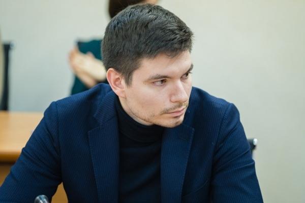 Глава департамента транспорта Ярославской области покинул свой пост