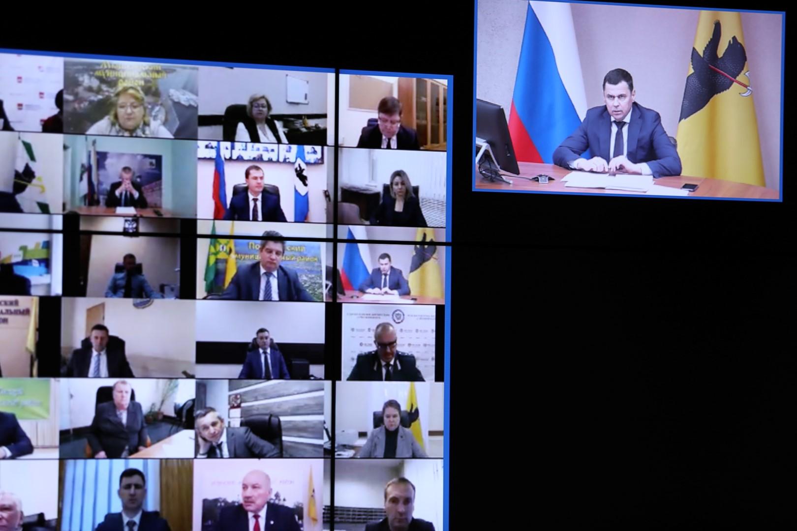 Ярославская область – в числе регионов-лидеров по информационной активности культурной жизни