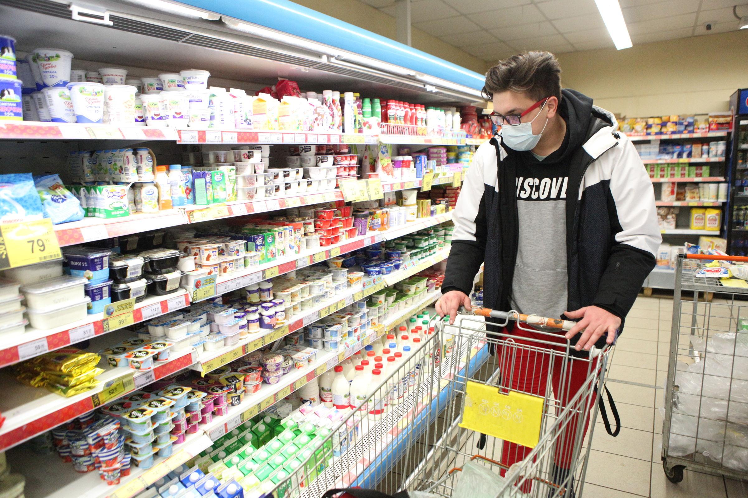 Сотни волонтеров включились в работу: как добровольцы помогают находящимся на самоизоляции ярославцам