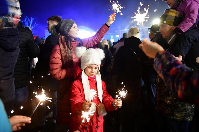 Новогодние мероприятия в Ярославле пройдут в особом режиме