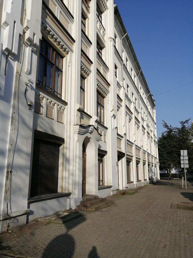 Памятник архитектуры в центре Ярославля продали более чем 50 миллионов рублей