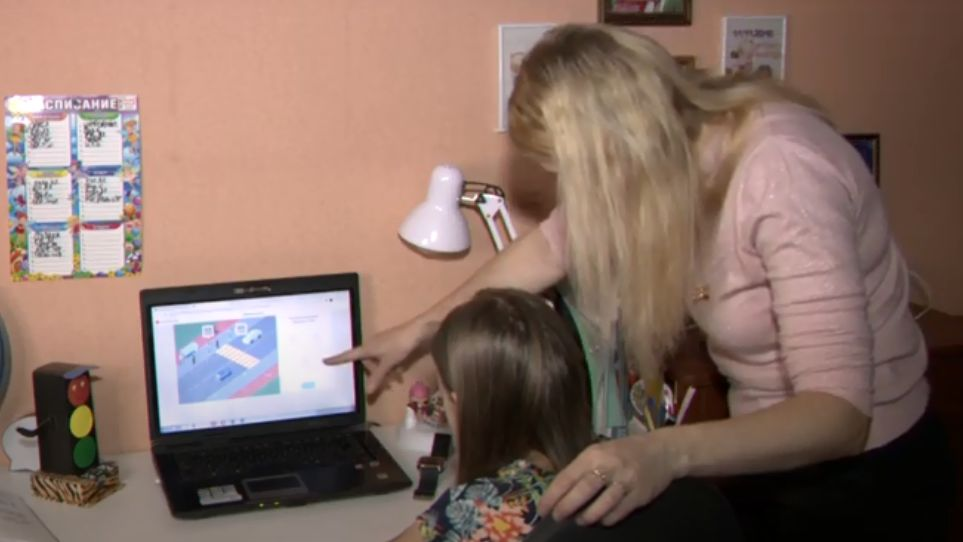 Ярославские школьники участвуют в онлайн-олимпиаде «Безопасные дороги»