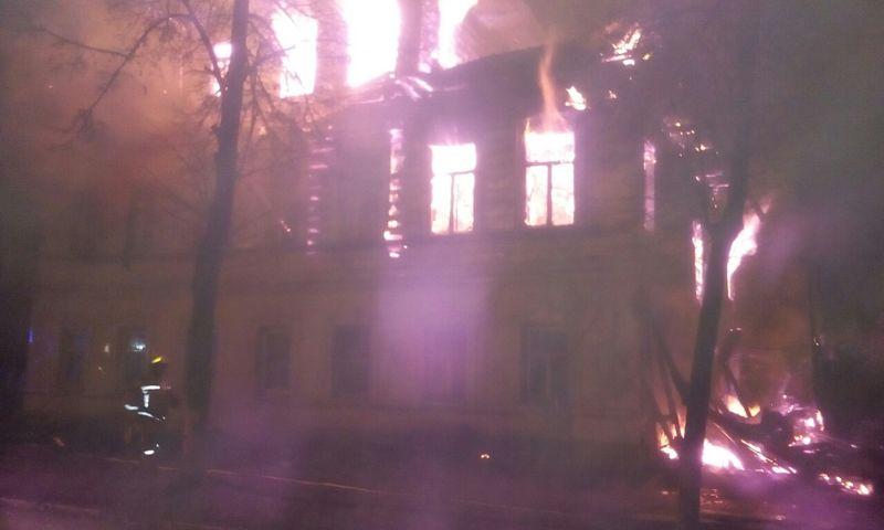 В Ярославской области вынесли приговор по делу о пожаре в Ростове, в котором погибли пятеро детей