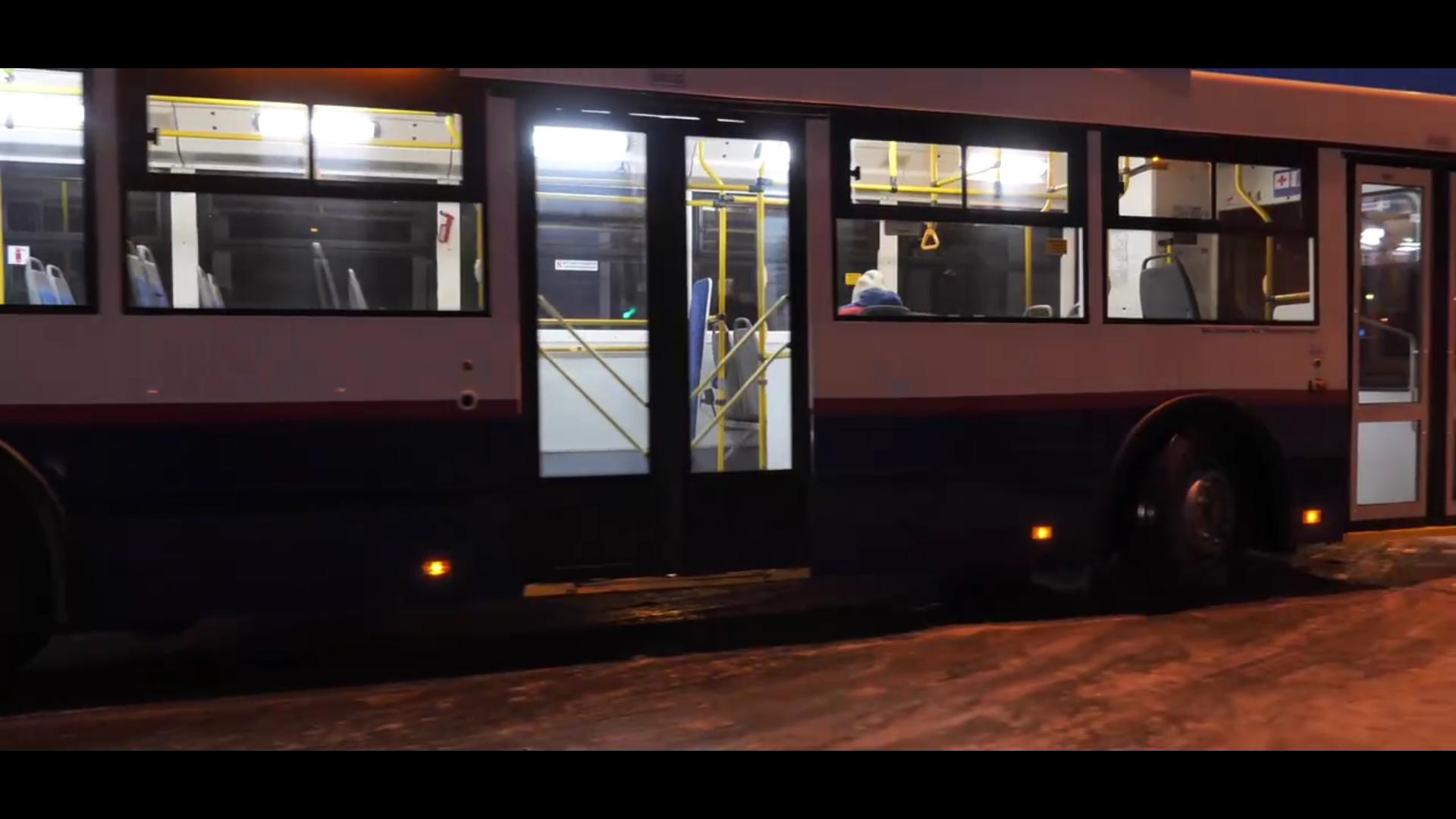 В Ярославле троллейбусы снова пустили по Тутаевскому шоссе