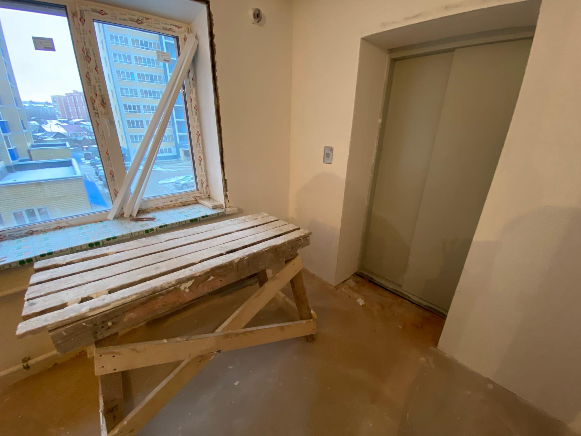Проблемный дом на улице Крылова в Ярославле будет достроен в начале следующего года