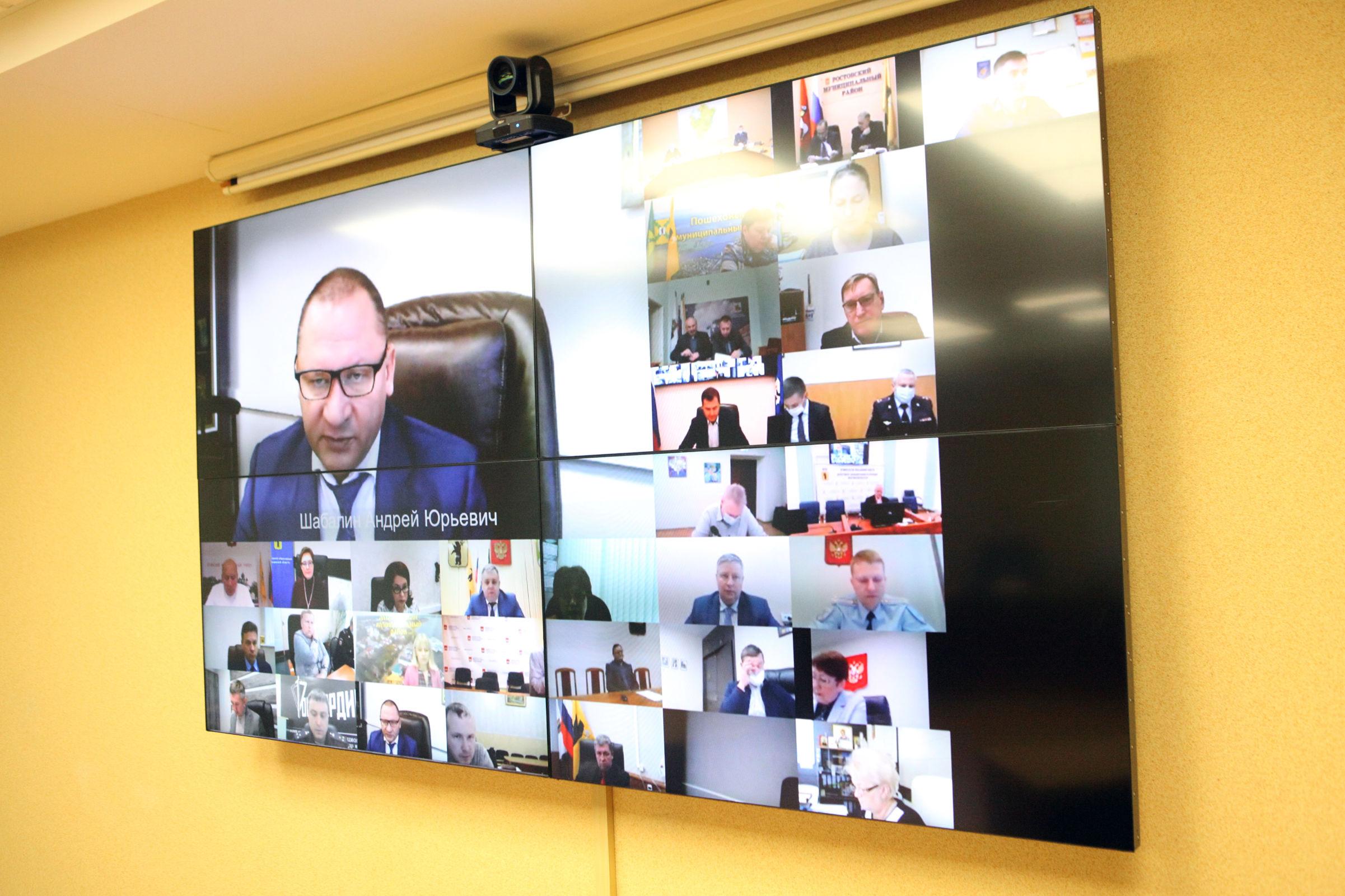 Число преступлений в Ярославской области снизилось почти на 10 процентов