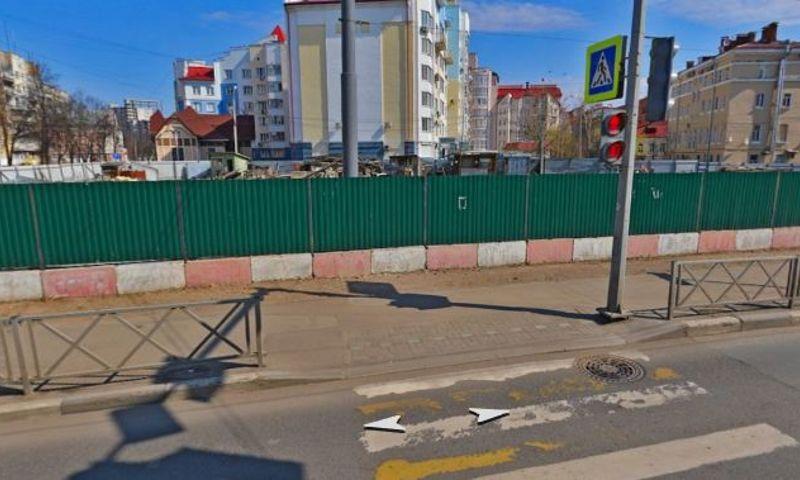 В Ярославле продали недострой напротив здания УМВД в центре города