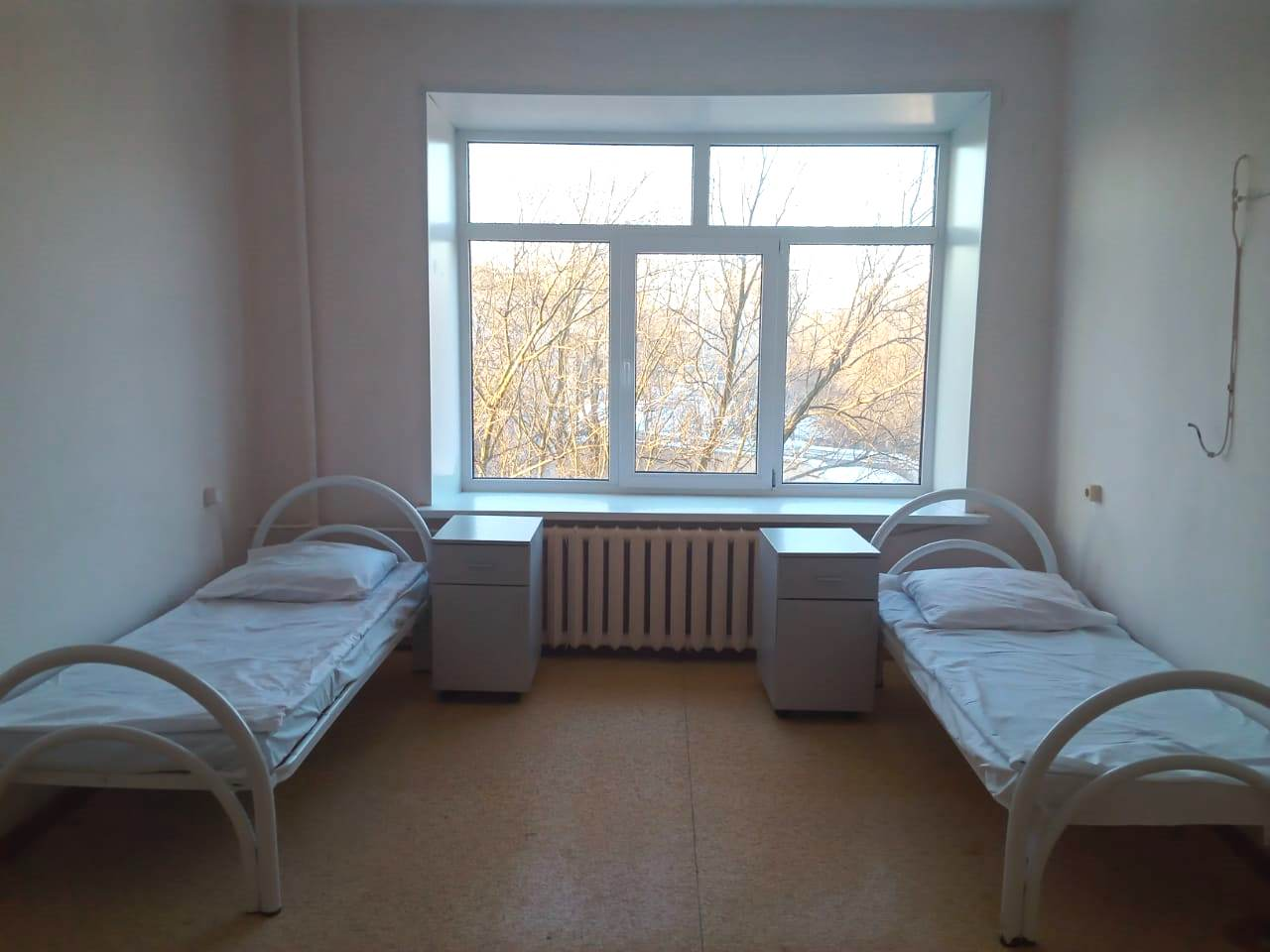 Центр амбулаторной онкологической помощи открыли в больнице №9 Ярославля