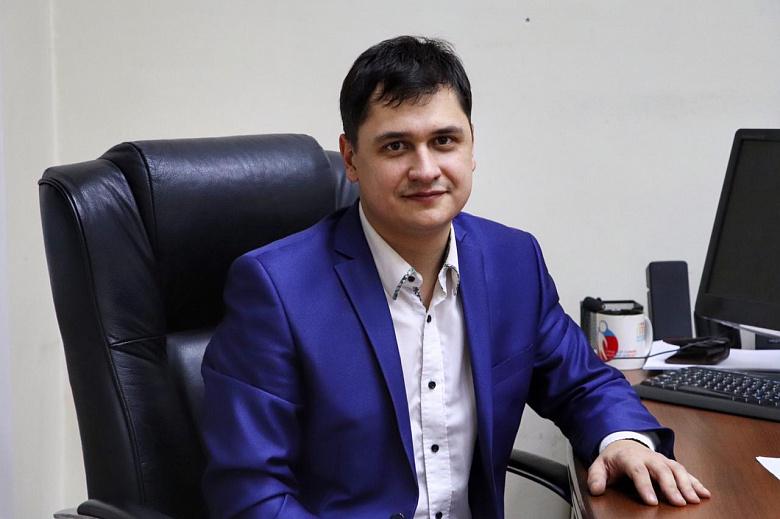 В Ярославле назначили нового главу управления по молодежной политике