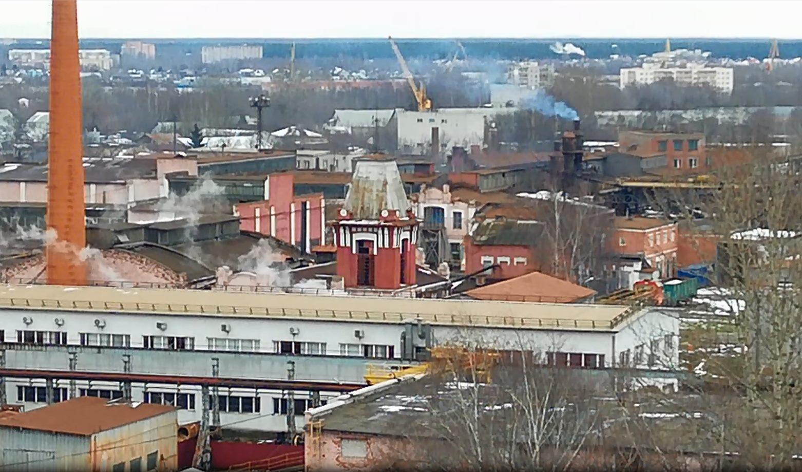 В отношении Ярославского электровозоремонтного завода начали проверку после обращения жителей