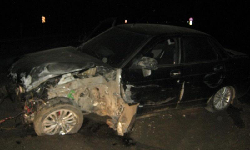 В Ярославской области осудят пьяного водителя, по вине которого пострадала девушка