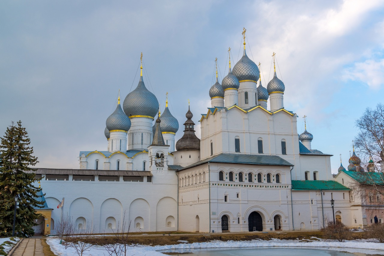 Новые сервисы для путешественников повышают туристическую привлекательность Ярославской области