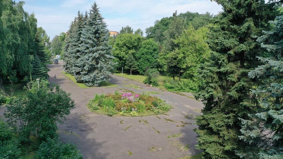 Восемь районов Ярославской области получат дополнительные средства на благоустройство