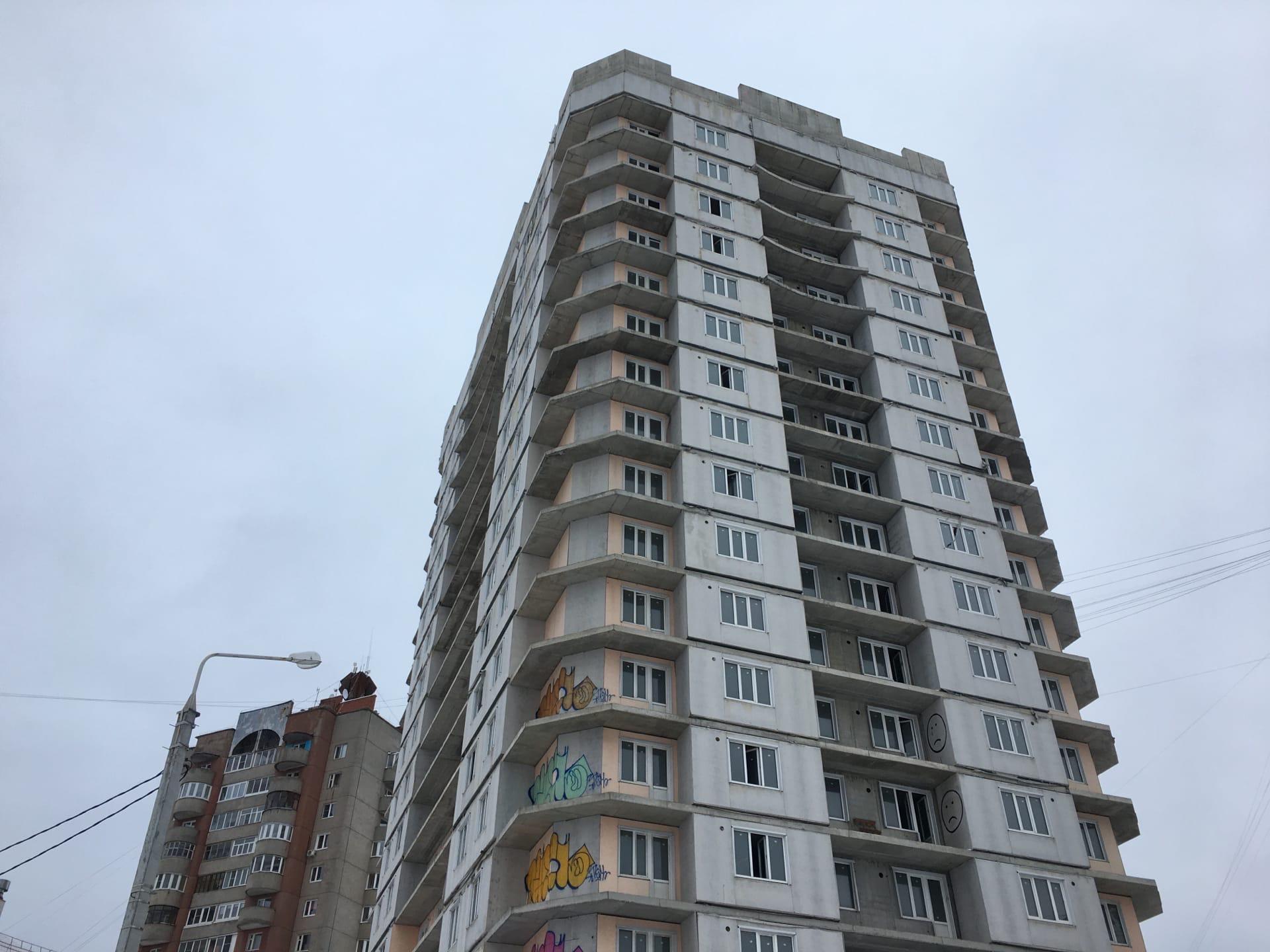 В Ярославской области перевыполнен план по решению проблемы обманутых дольщиков