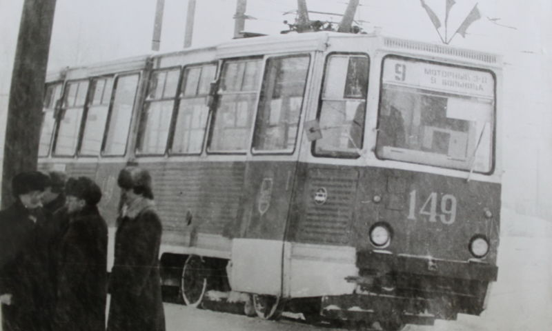 В Ярославле вышел фильм о 120-летии трамвая