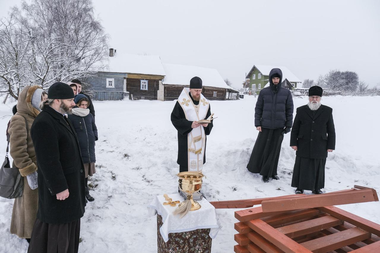 В Ярославской области на месте гибели троих детей возведут храм