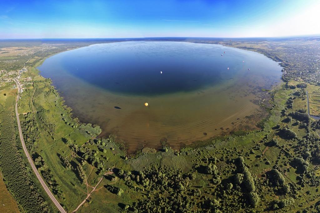 Вокруг Плещеева озера в Переславле будет создана современная экотропа