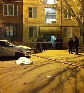 Застрелившему жителя Дагестана полицейскому из Ярославля продлили срок ареста до марта