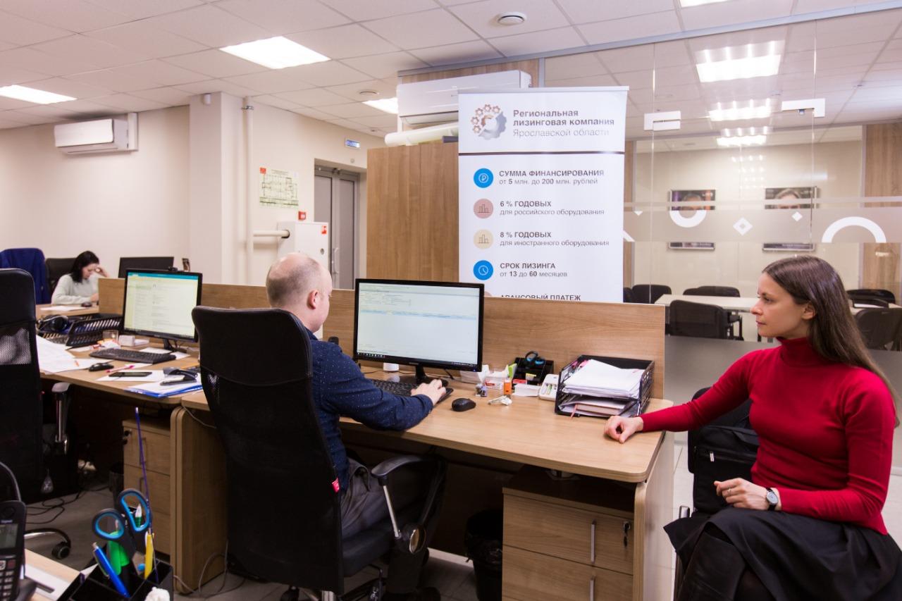 Господдержку на сумму более 900 млн рублей получили предприниматели региона в прошлом году