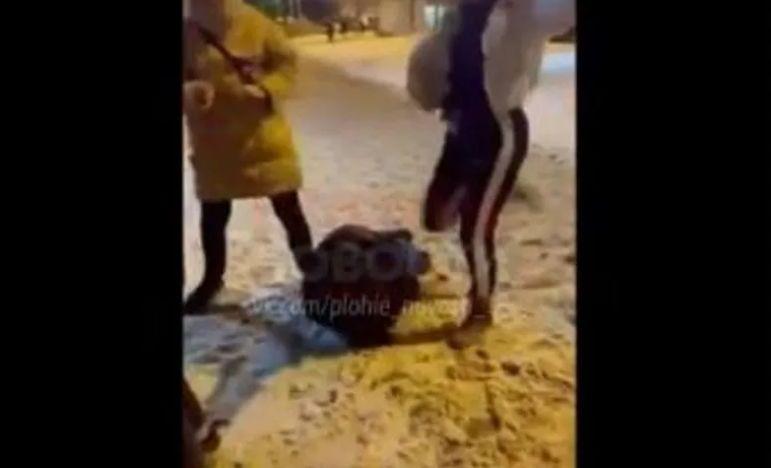 В Ярославле нашли девушку, которая жестоко избила сверстницу