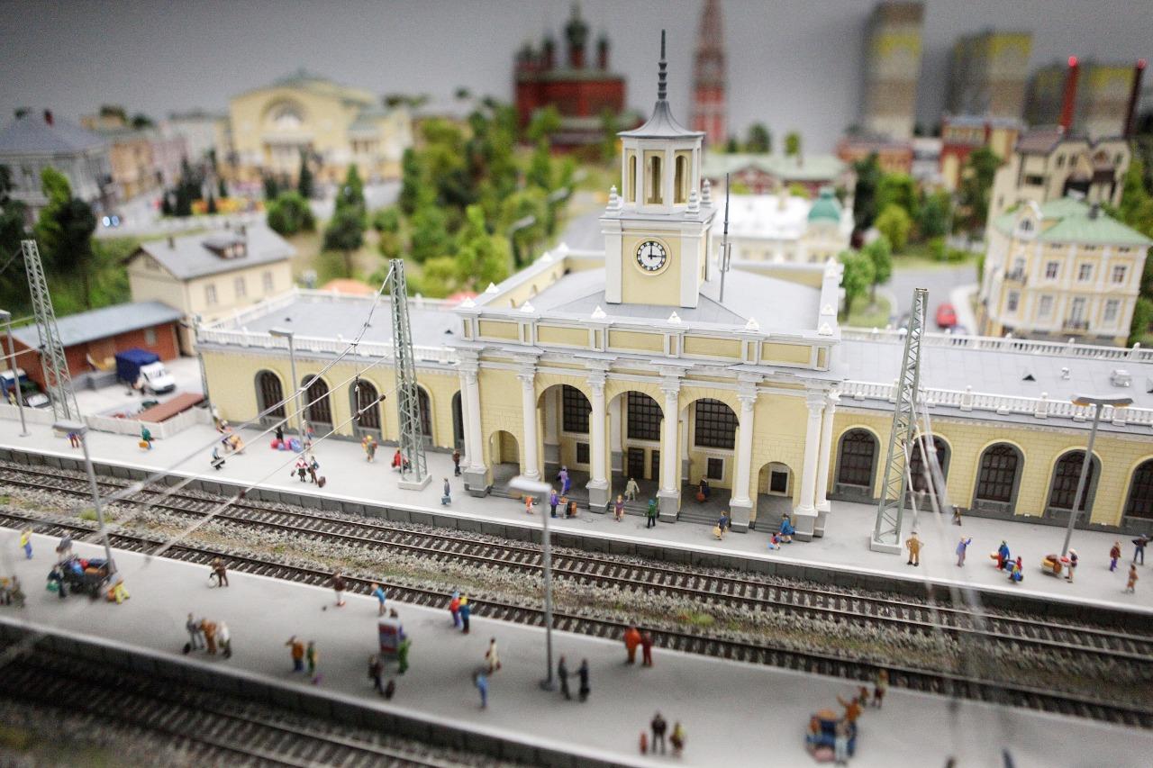 Шоу-макет «Золотое кольцо» вошел в шорт-лист интересных детям музеев России
