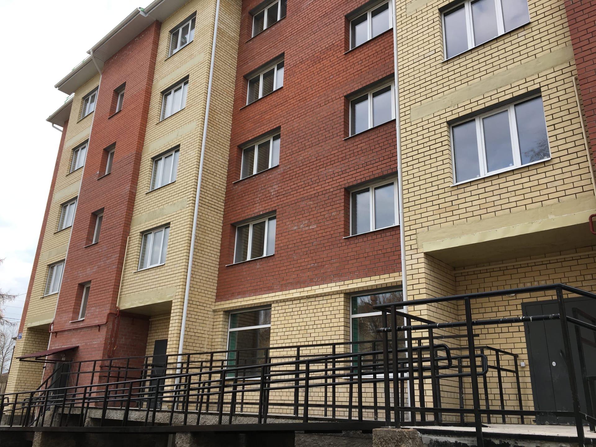 Дмитрий Миронов: Ярославская область перевыполнила план по расселению аварийного жилья в 2020 году