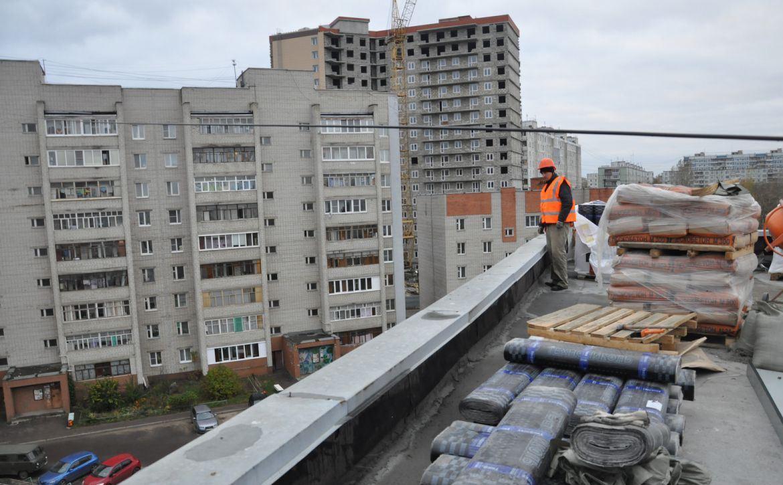 Более 500 видов работ по капремонту домов включили в план на 2021 год