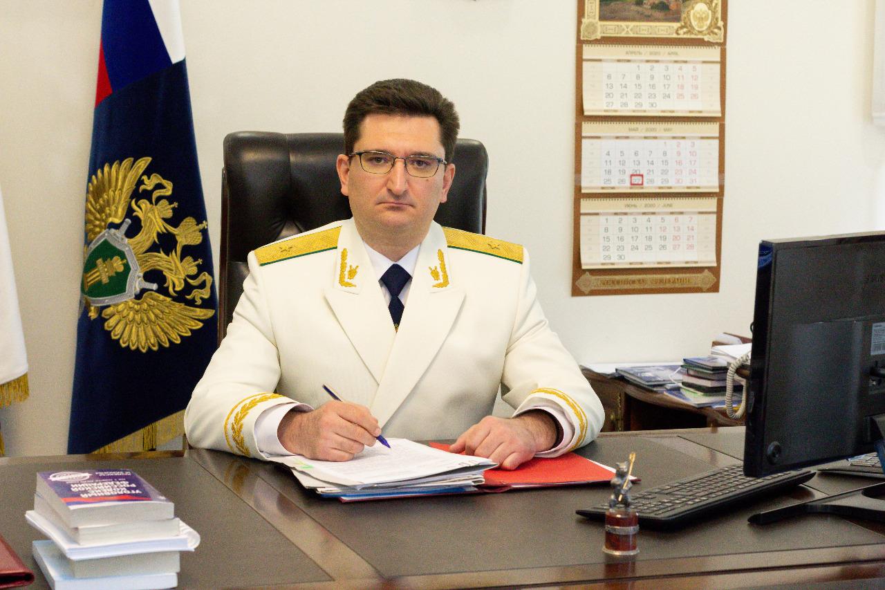 В регионе выявили 41 тысячу нарушений закона: прокурор Ярославской области подвел итоги года