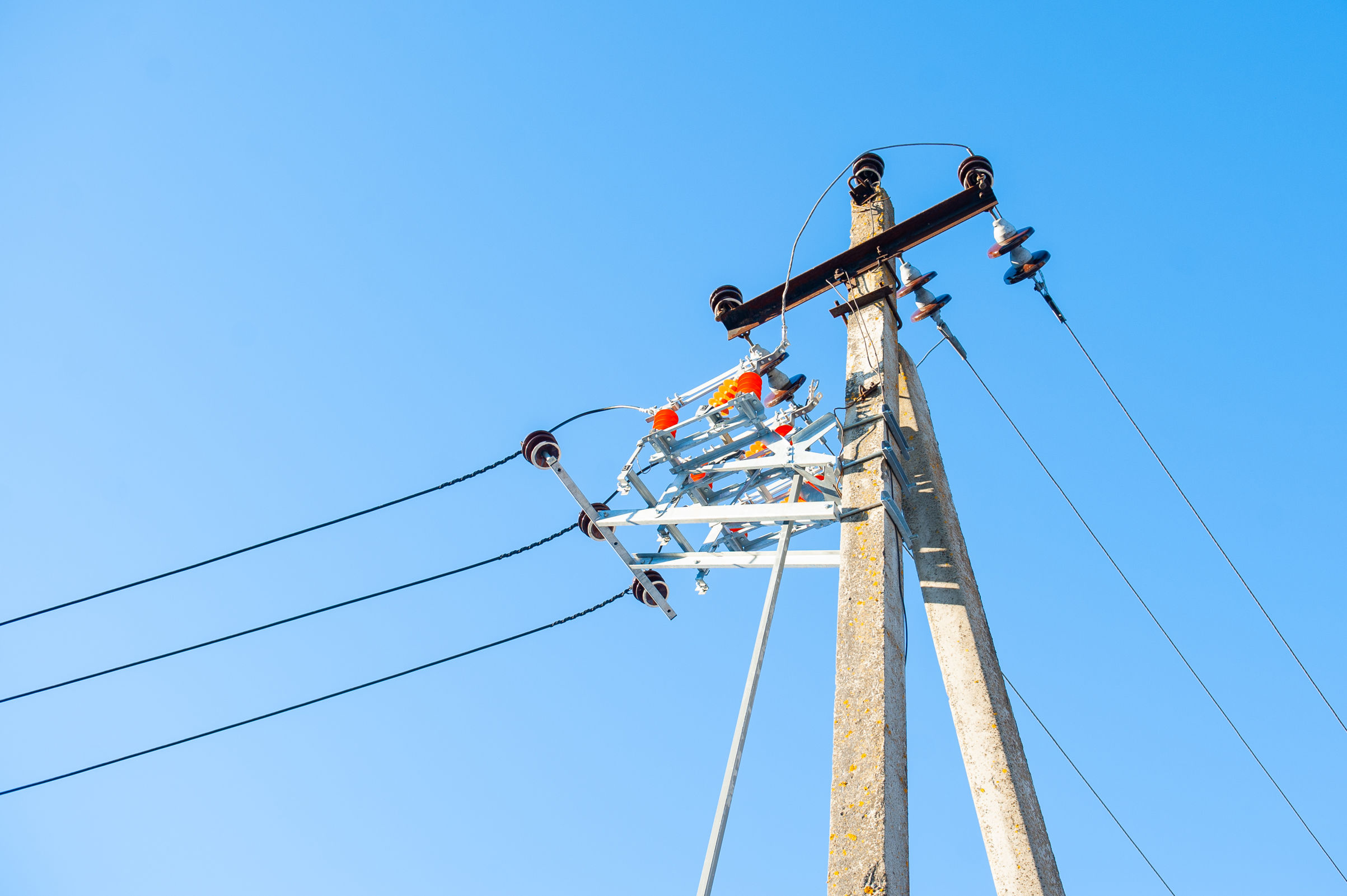 Специалисты филиала «Россети Центр Ярэнерго» повысят надежность электроснабжения деревни Бутрево