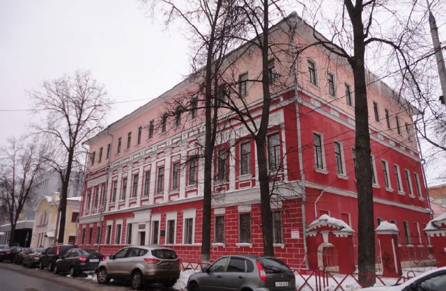 Сведения обо всех объектах культурного наследия Ярославской области внесены в ЕГРН