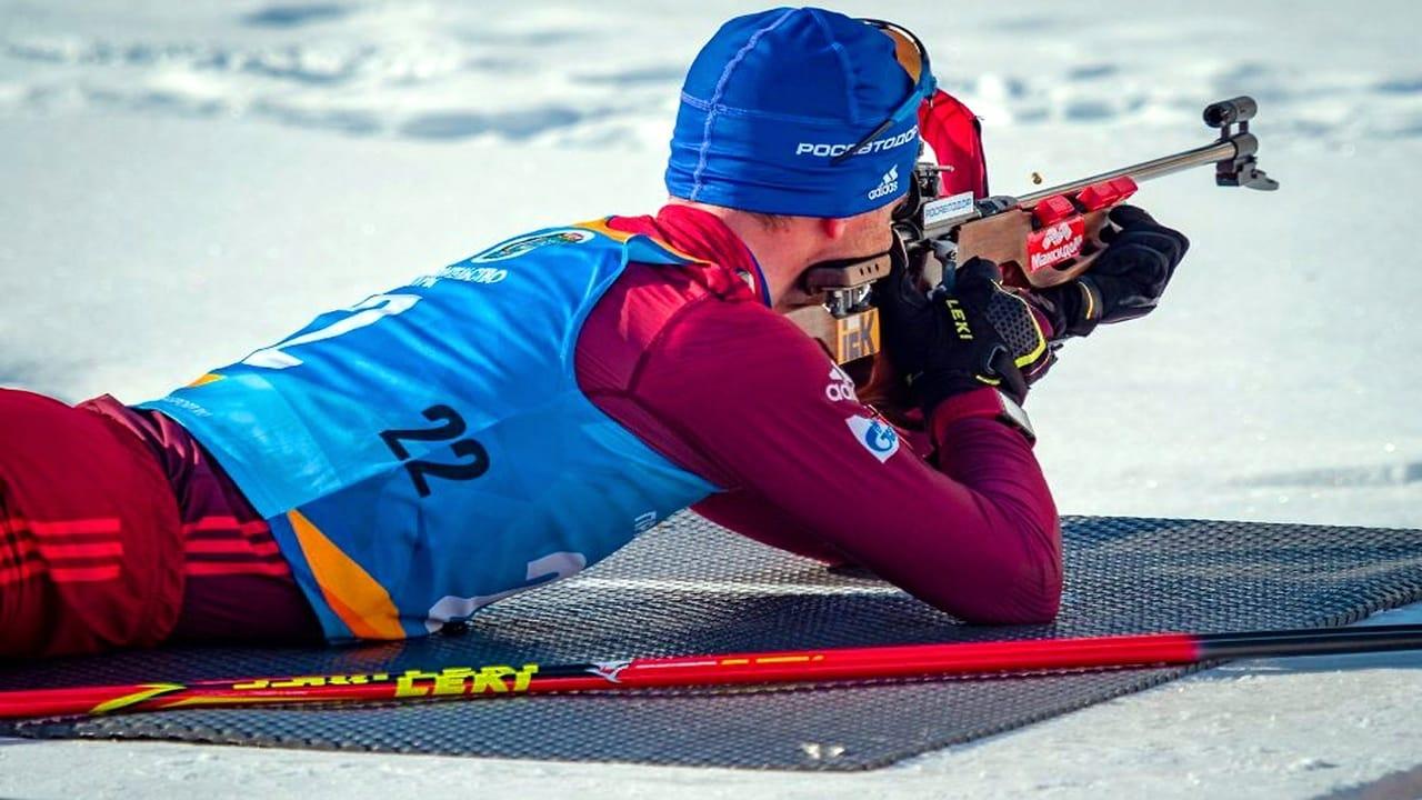Более 120 биатлонистов примут участие во всероссийских соревнованиях под Рыбинском