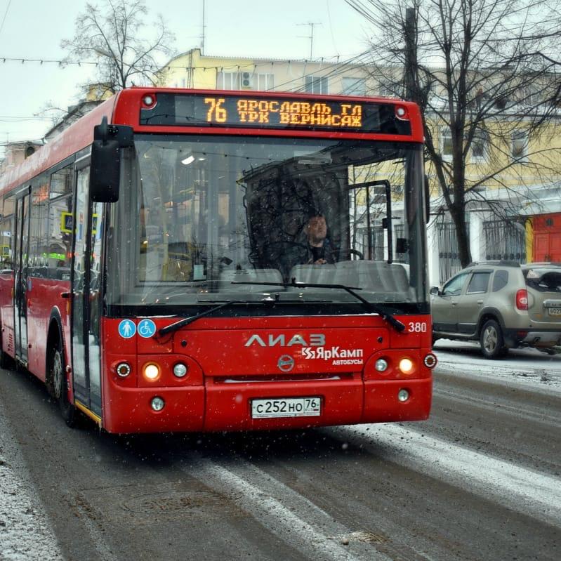 «Транспортная реформа должна быть в интересах жителей»: губернатор поручил мэру еще раз изучить предложения ярославцев