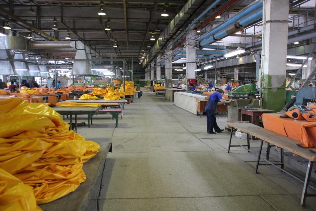 Изменились условия участия предприятий в нацпроекте «Производительность труда»
