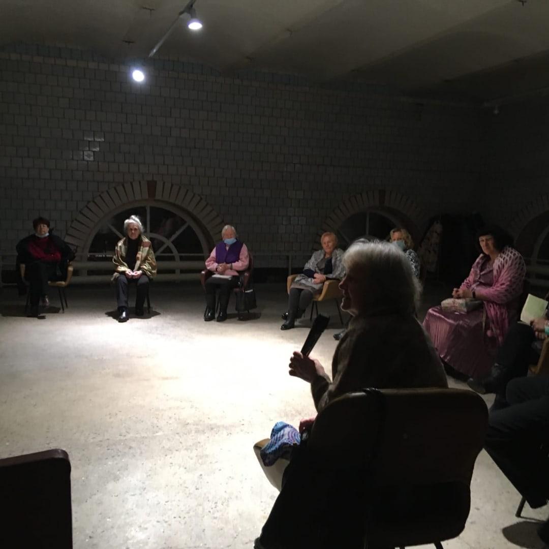 Ярославцев приглашают на встречу, где расскажут интересные истории о жизни на Перекопе