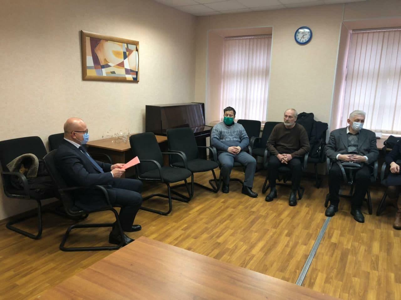 В Ярославской области усилили взаимодействие с общественностью в направлении охраны объектов культурного наследия