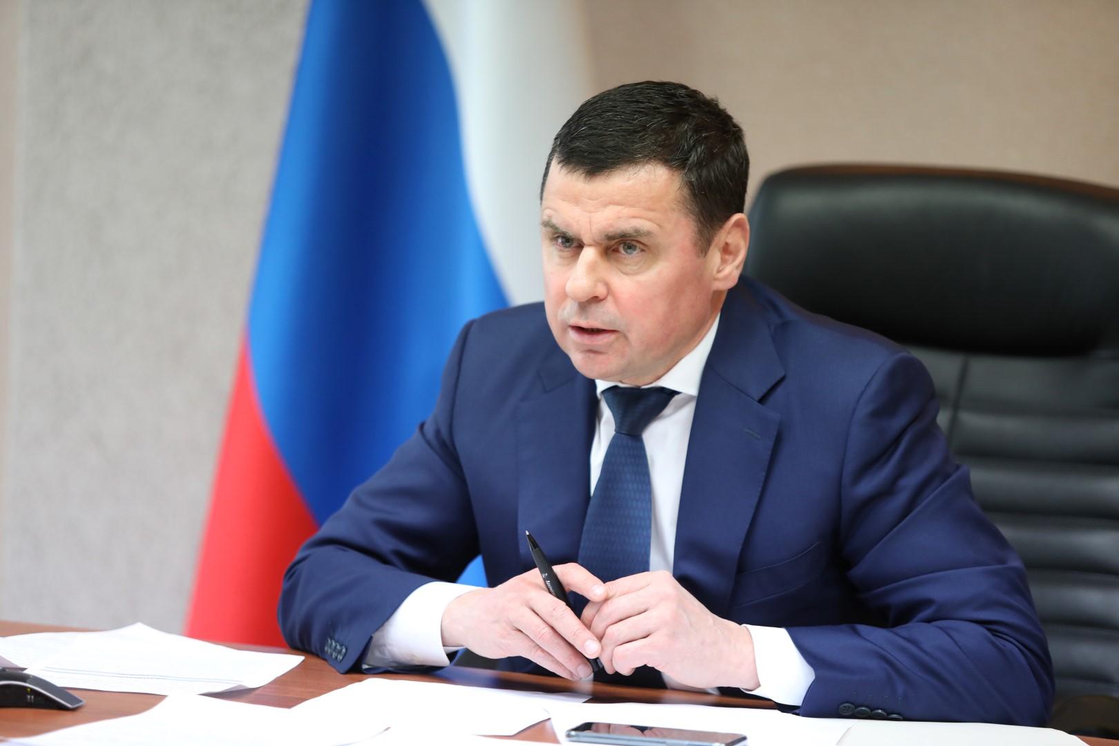 Площадь лесовосстановления в Ярославской области в 2020 году на 800 гектаров превысила площадь вырубок