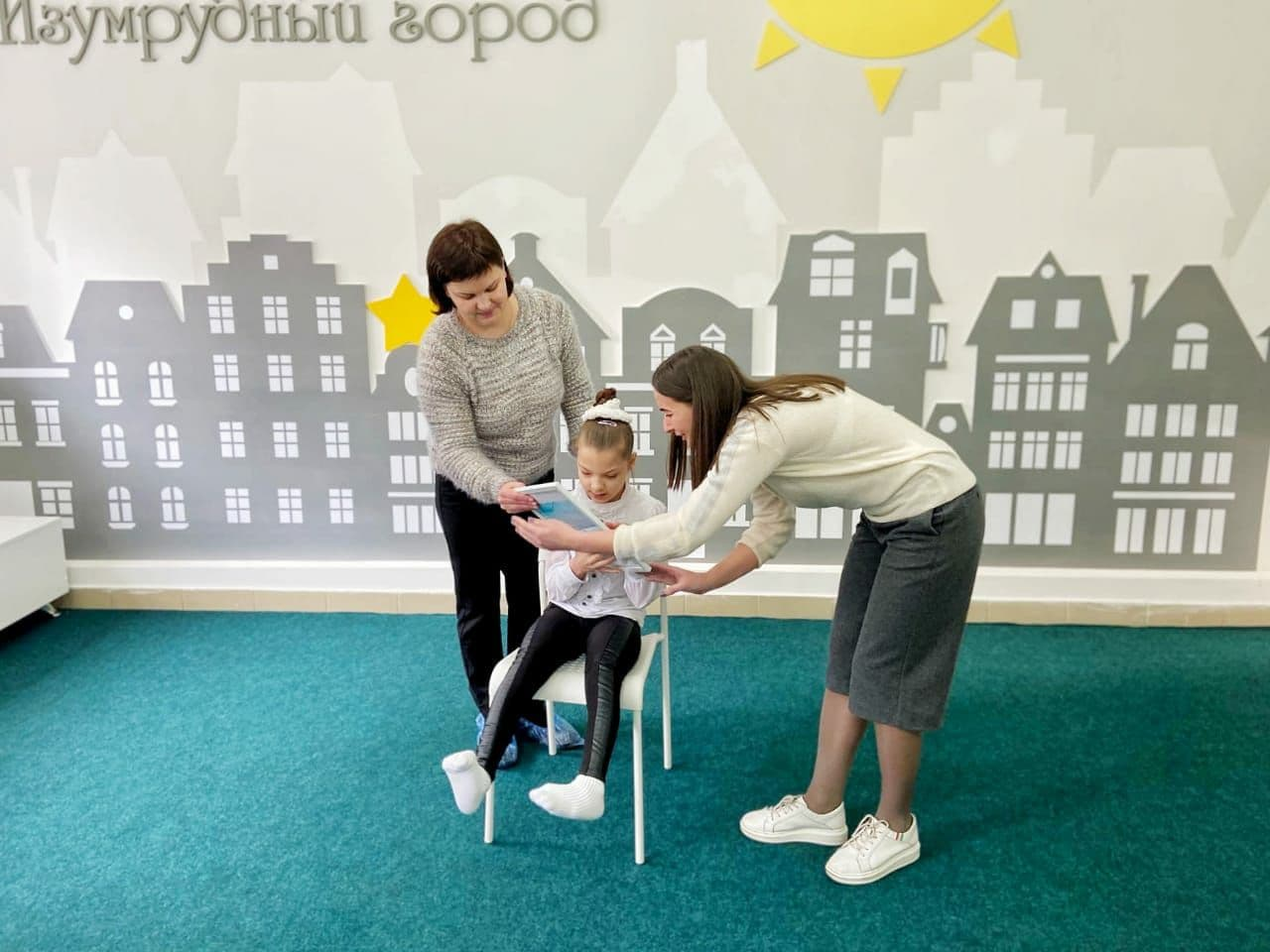 В рамках акции «Елка желаний» исполнятся мечты пятерых детей Ярославской области