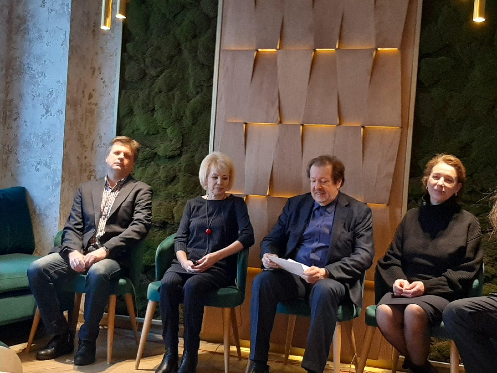 Фонд «Ярославия» представил план мероприятий по проведению экспертизы Стратегии развития региона