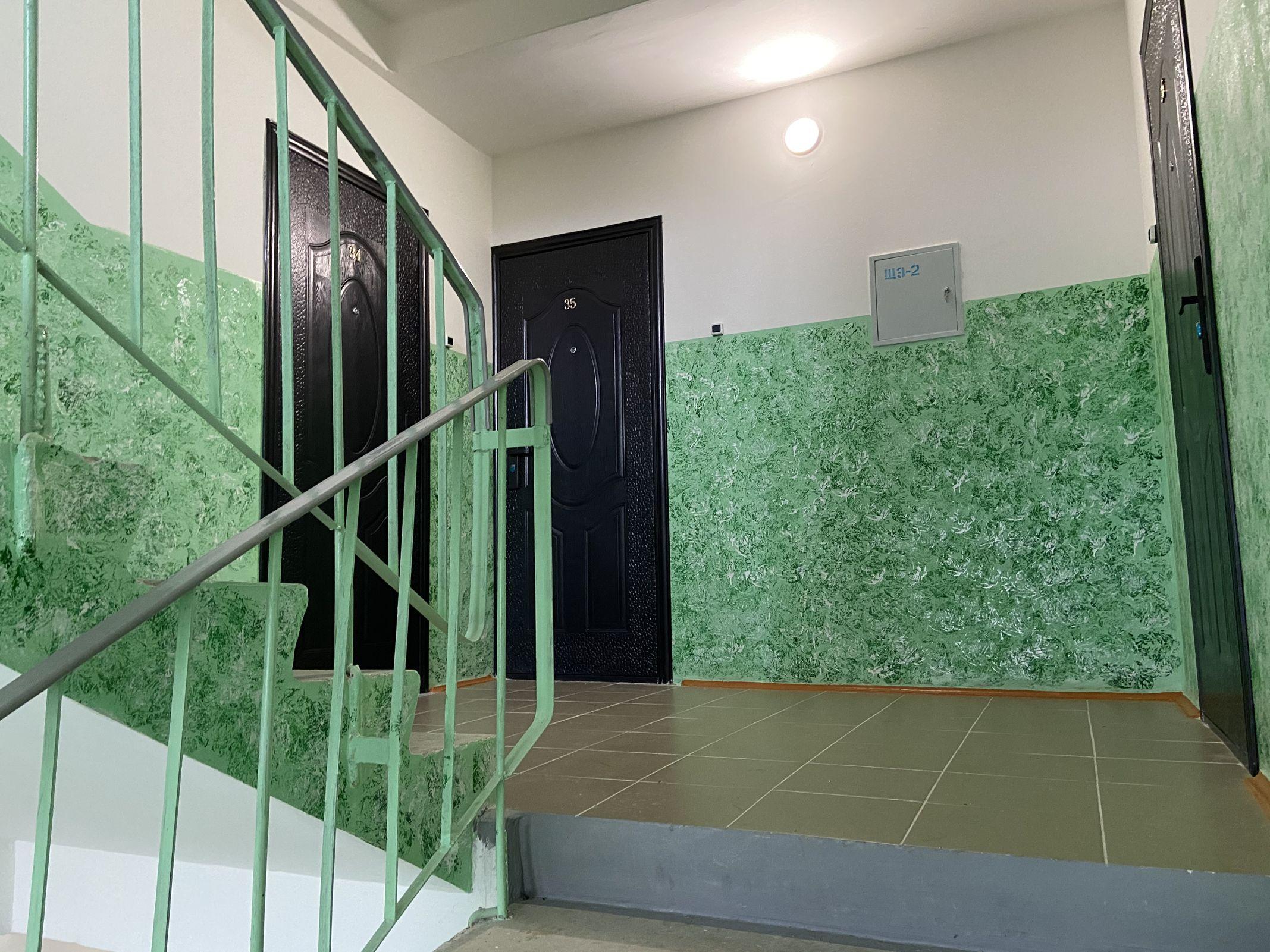 85 жителей Некоузского района переехали из аварийных домов в новостройки