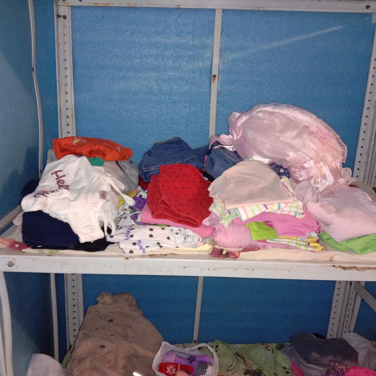 Ярославна открыла склад ненужных вещей для нуждающихся