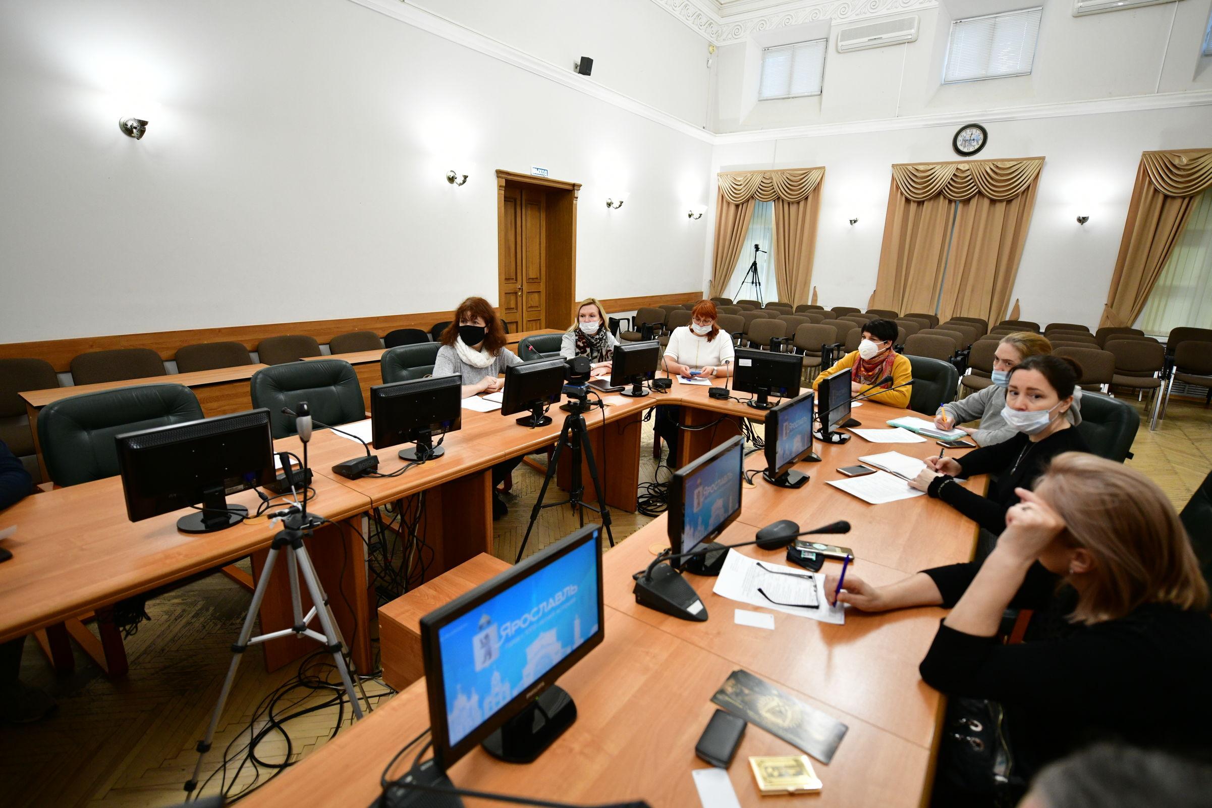 В Ярославле появятся таблички о частных музеях