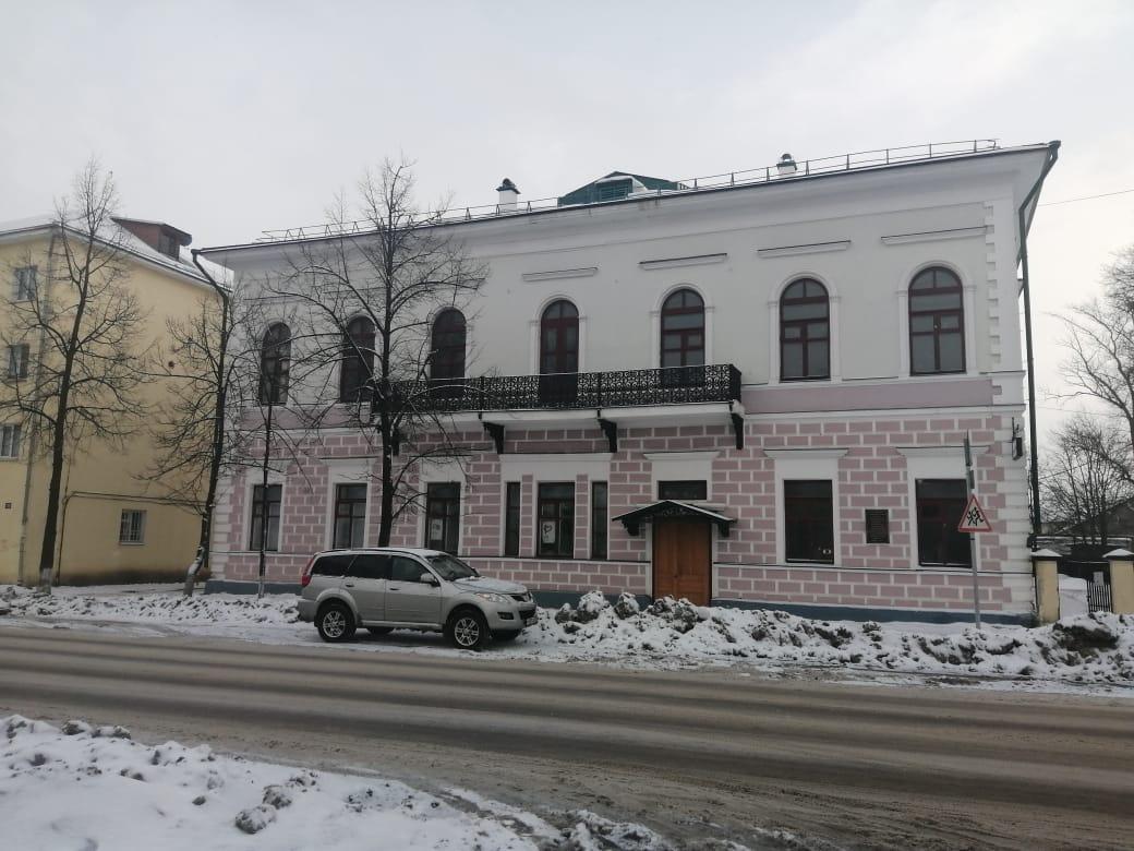 Работы по сохранению ведутся на 24 объектах культурного наследия Ярославской области