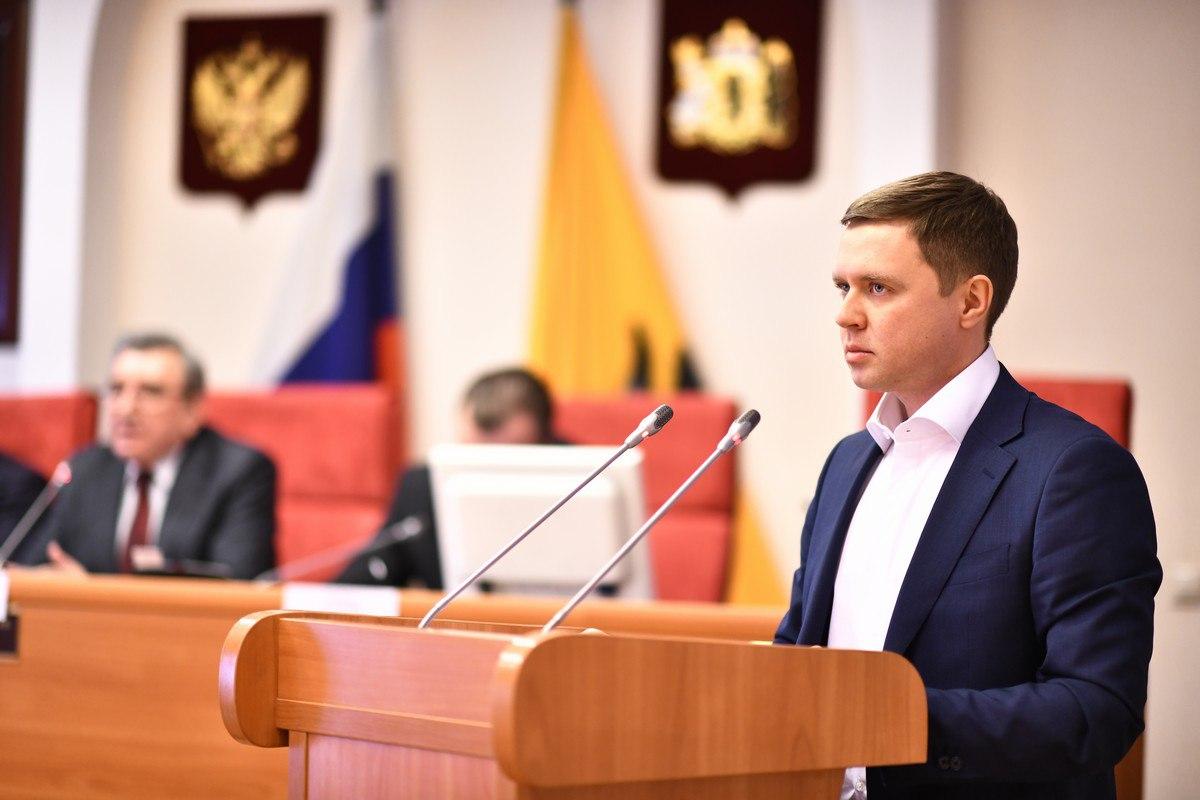 Новую маршрутную сеть Ярославля представят в феврале