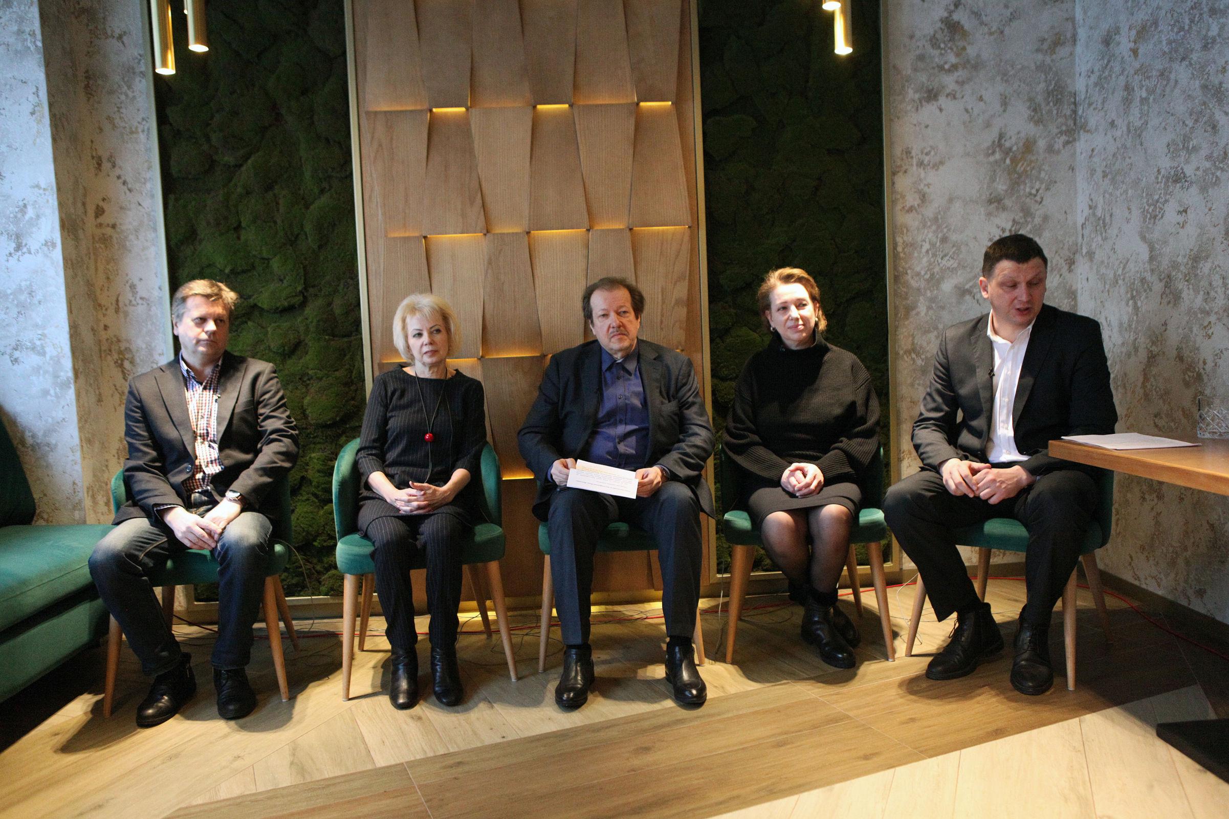 Ярославцы определят перспективы развития региона
